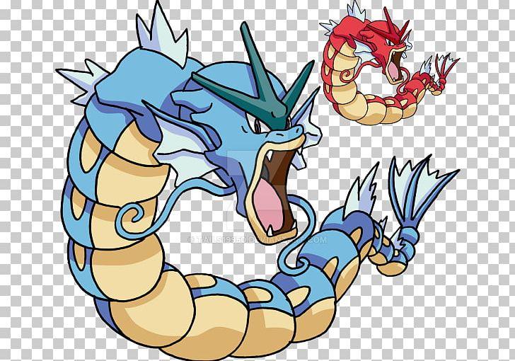 Pokémon X And Y Dragon Gyarados Pokémon GO PNG, Clipart, Animal.