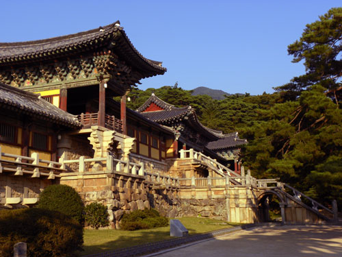 Enchanting South Korea 9 Days.