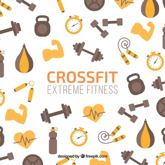 Fitness Vectors, Photos and PSD files.