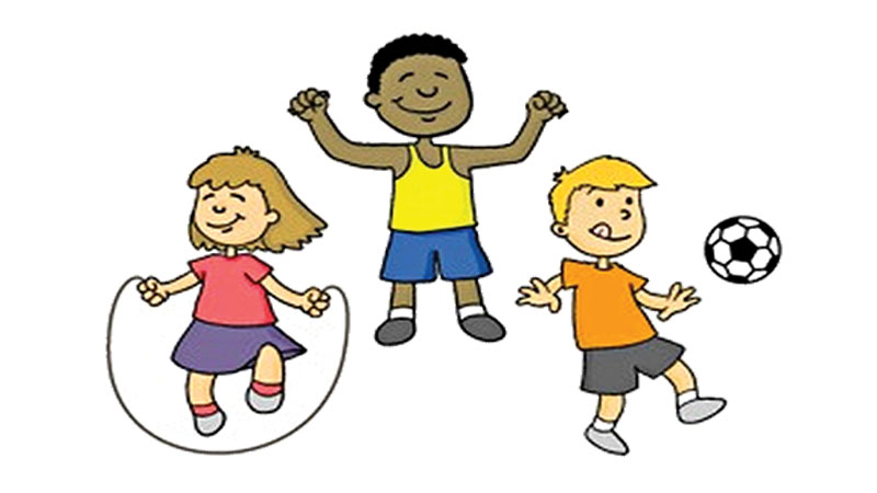 Kids gym clipart 8 » Clipart Station.