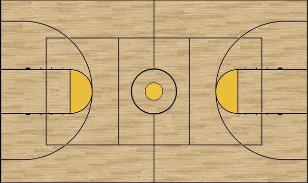 Gym floor clipart 3 » Clipart Portal.