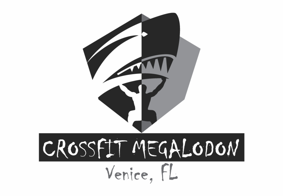 Elegant Playful Fitness Logo Design For Crossfit Destroying.