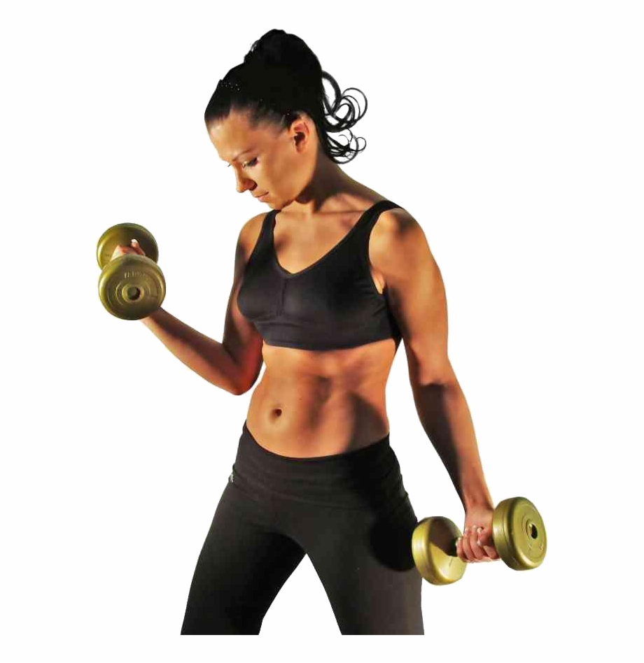 Gym Png File Download Free Woman Gym Png.