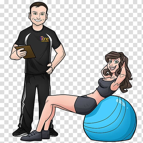 Personal trainer Fitness professional Physical fitness Coach.