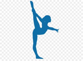 Artistic gymnastics Clip art Rhythmic gymnastics Ribbon.