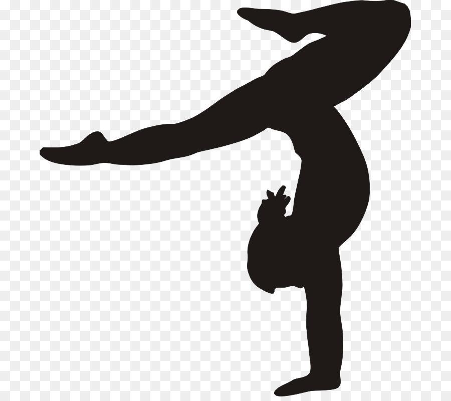 Download Free png Artistic gymnastics Clip art.