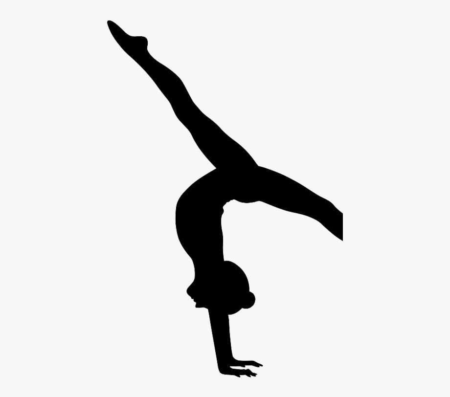 Gymnastics Png Image With Transparent Background.