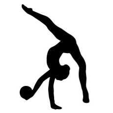 gymnastics clipart png free vectors.