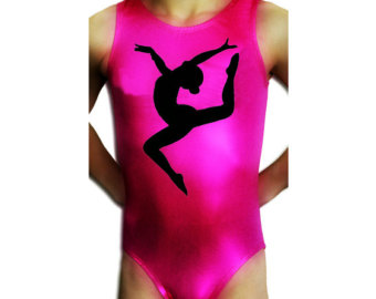 Gymnastics Leotards Girls.