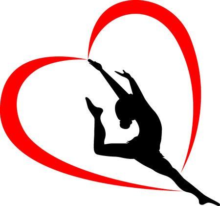 Free Gymnast Clipart gymnastics team, Download Free Clip Art on.