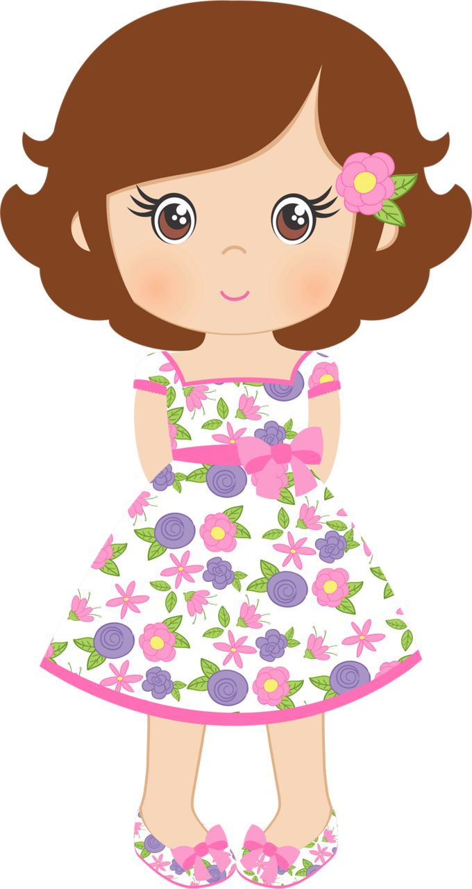 1000+ images about baby clipart girls on Pinterest.