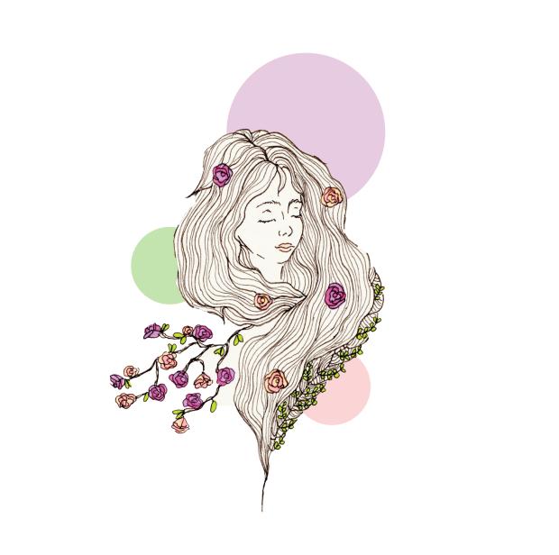Sleepy Spring Gypsy.