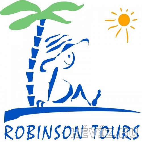 ROBINSON TOURS TRAVEL AGENCY.