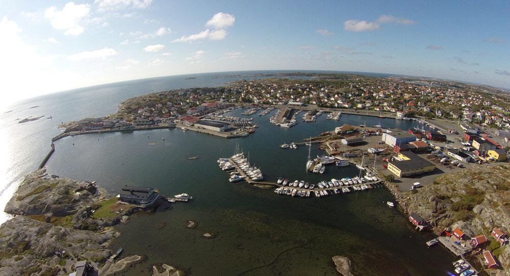 Gästhamn & Ställplats.