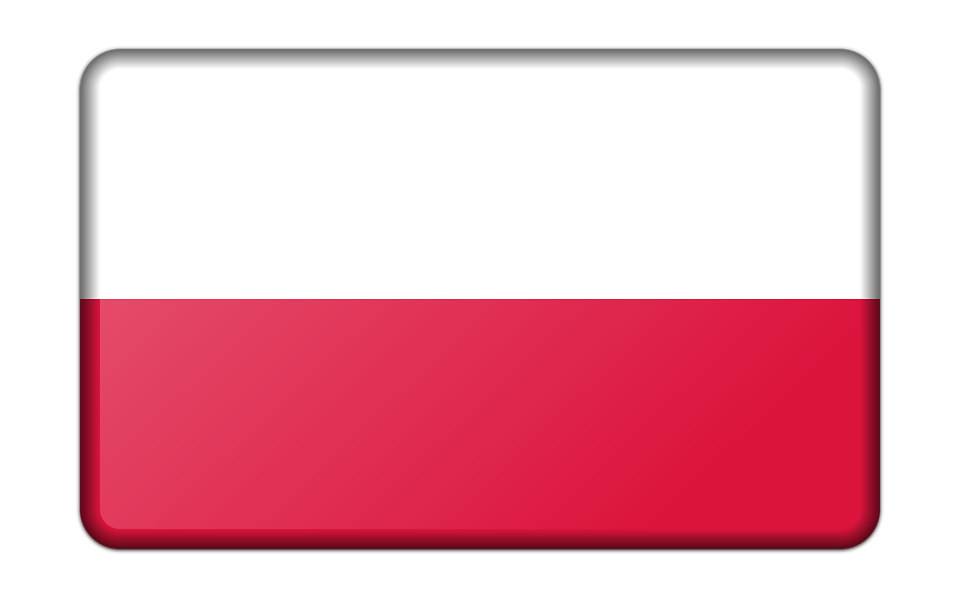 Free vector graphic: Banner, Decoration, Flag, Poland.
