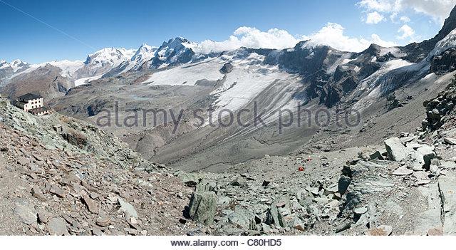 Climbers Matterhorn Stock Photos & Climbers Matterhorn Stock.