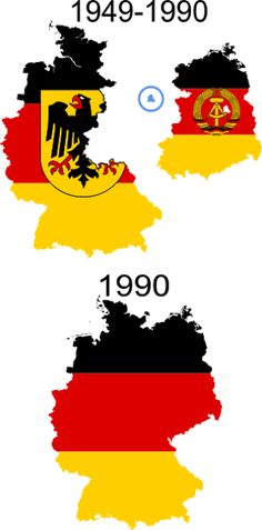 Berlin, Cold war and Germany on Pinterest.