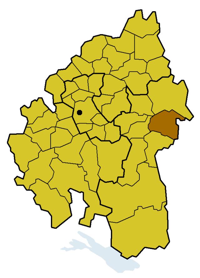 Kirchenbezirk Heidenheim.