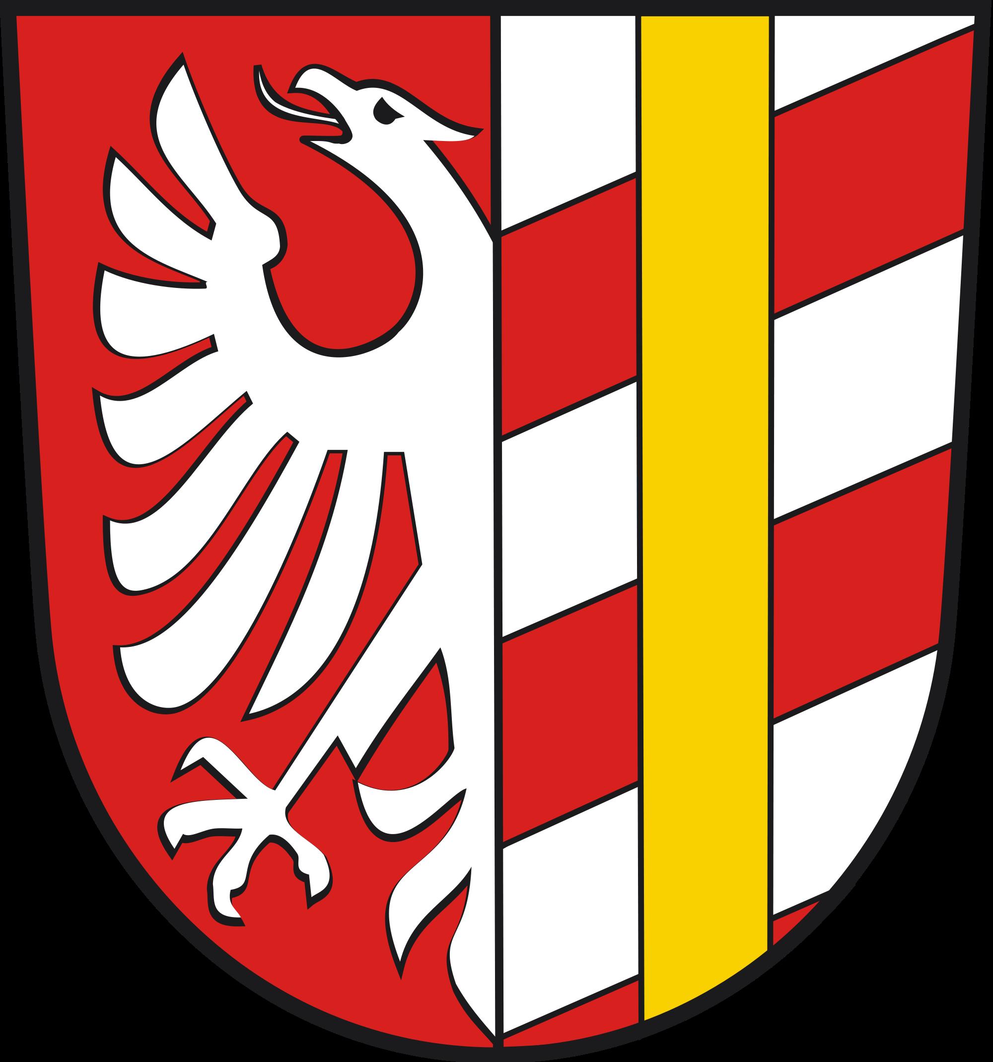 File:Wappen Landkreis Guenzburg.svg.