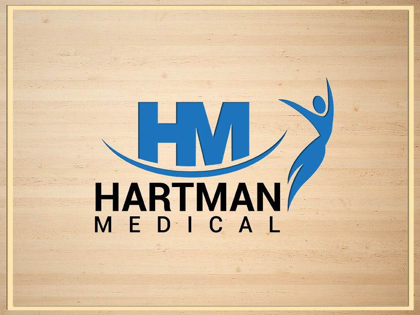 Entry #166 by Olliulla for Design logo for Hartman Medical.