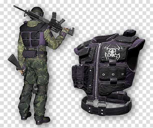 H1Z1 Military Soldier Body armor Armour, firefighter tshirt.