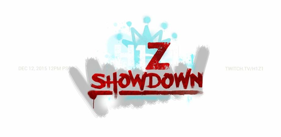 H1z1 Showdown.
