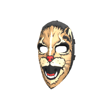 SeaNanners Hockey Mask.