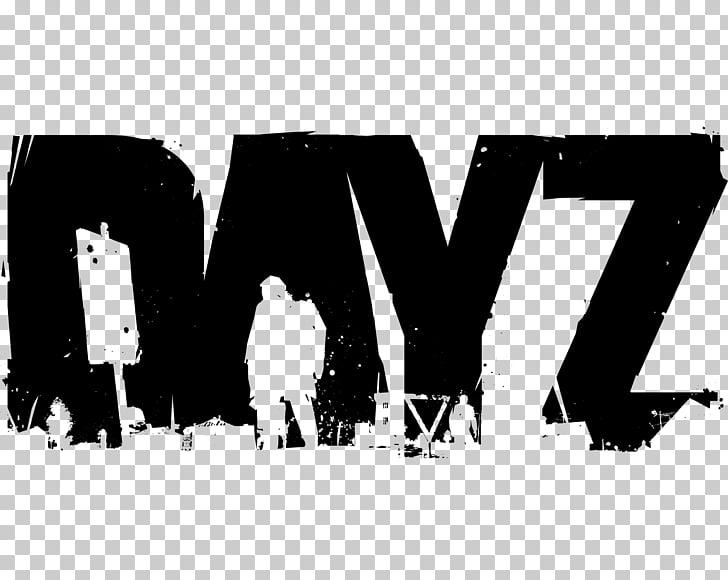 DayZ ARMA 2: Operation Arrowhead H1Z1 Logo Mod, design PNG.