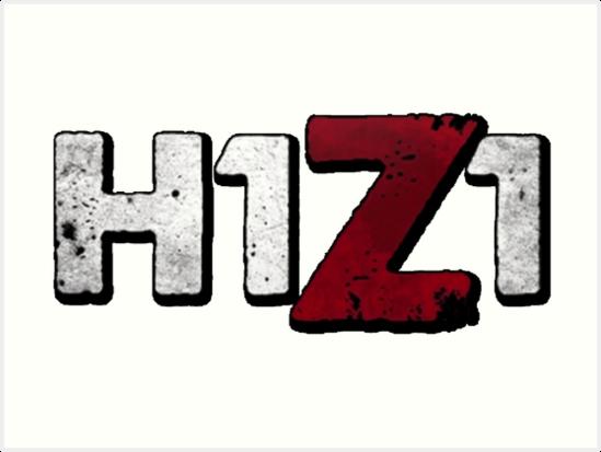 Download Free png h1z1 logo png.