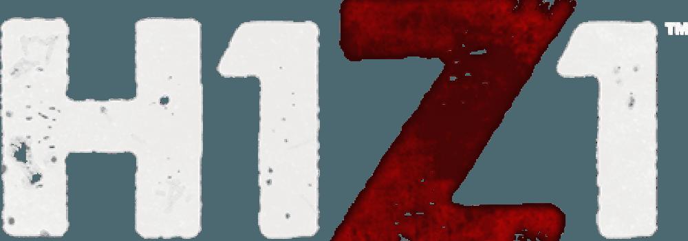 H1Z1 Logo.