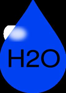 H2o Clipart.