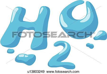 H2o Clipart and Illustration. 584 h2o clip art vector EPS images.