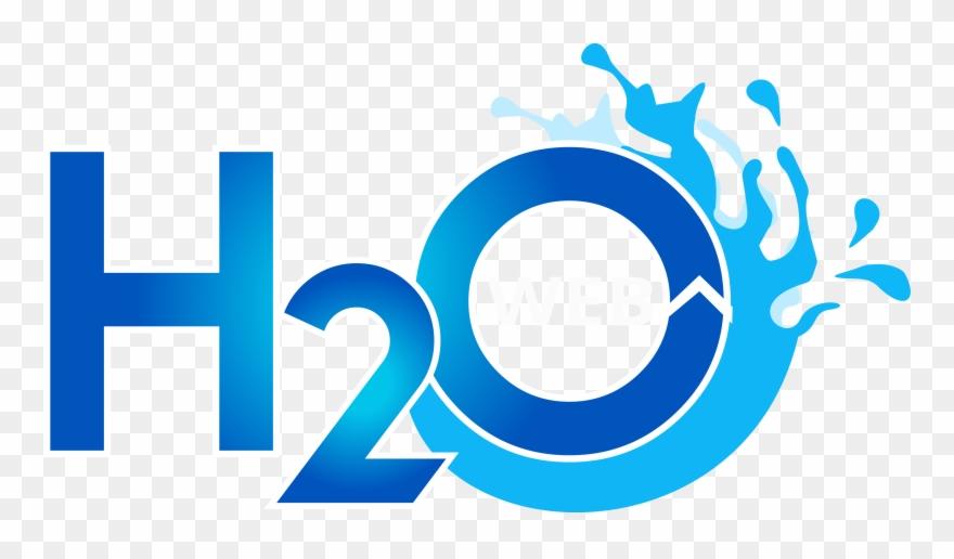 Clip Art H2o Symbol.