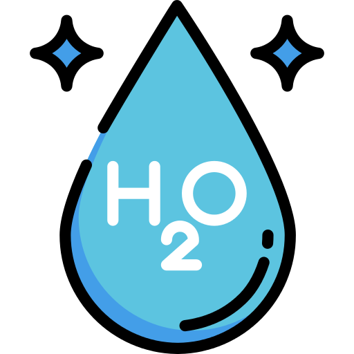 H2o PNG Icon (4).