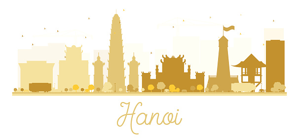 Ha Noi Clip Art, Vector Images & Illustrations.