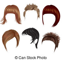 Haare clipart 10 » Clipart Station.