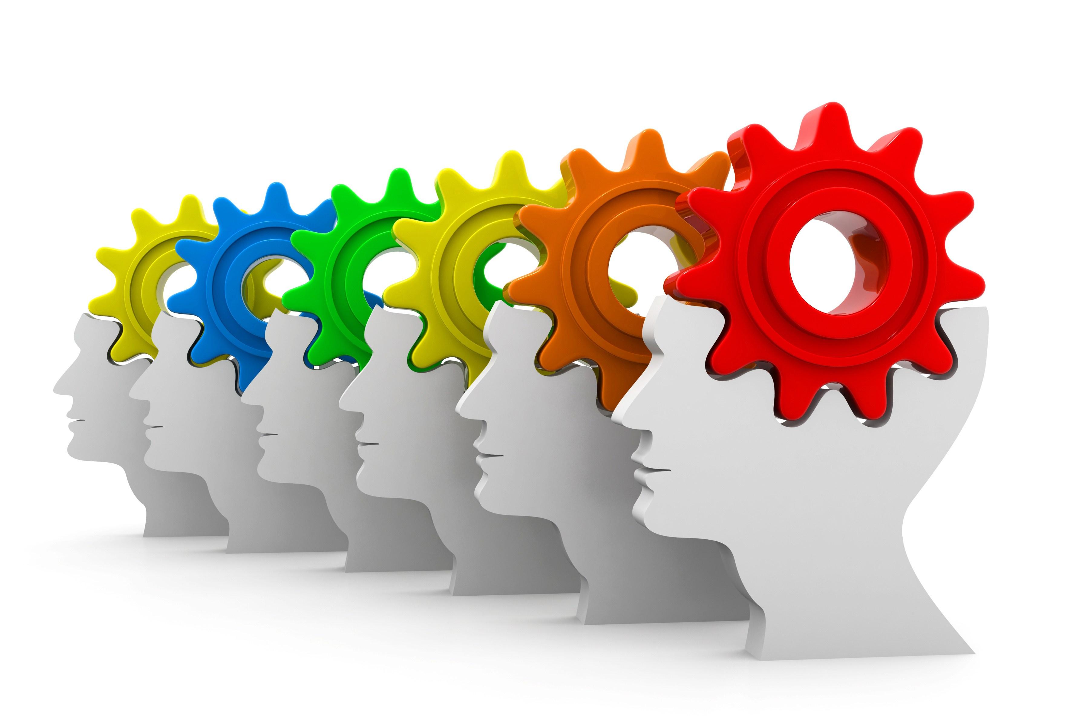 Introvert Or Extrovert Begins In Your Brain.