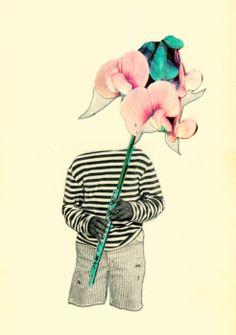 Mary Emma Hawthorne.