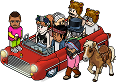 What is Habbo?.