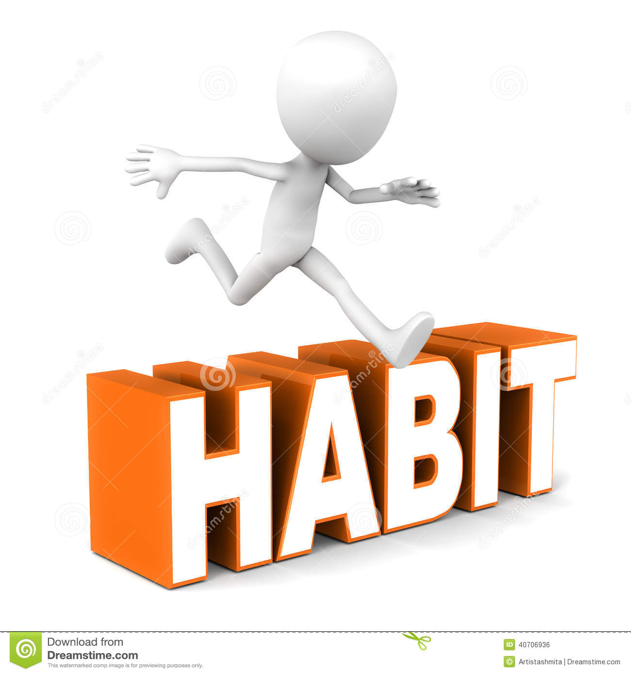 Habits Clipart Clipground