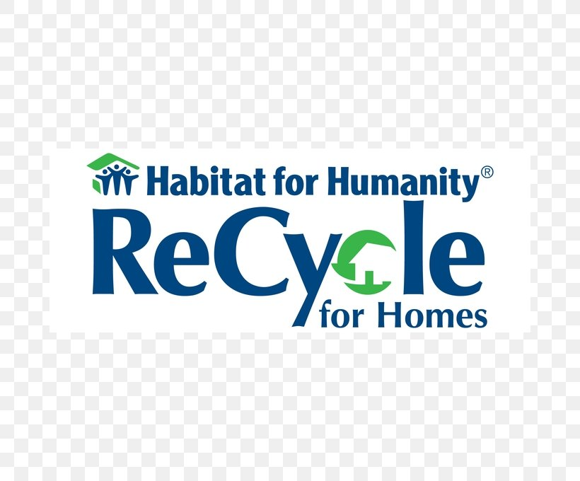 Habitat For Humanity ReStore Logo Brand Organization Product.