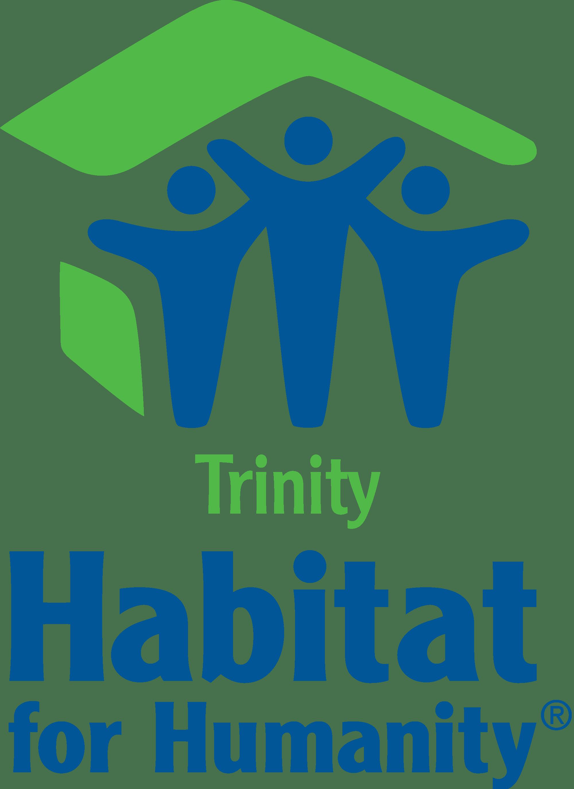 Trinity Habitat Brand.