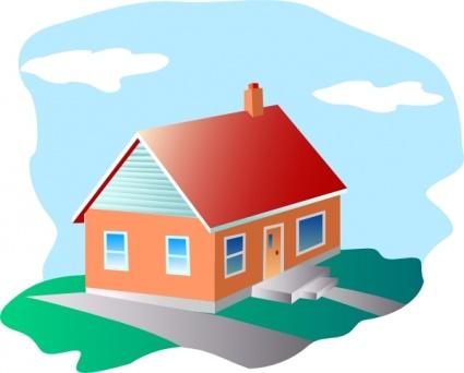 House clip art clip arts, free clip art.