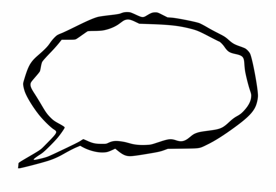 Speaking Clipart Conversation Bubbles.