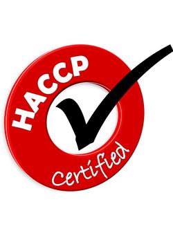 HACCP Certification dubai.