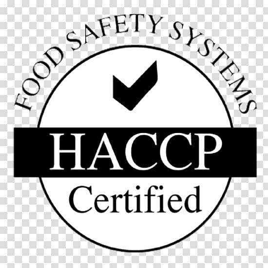 Hazard analysis and critical control points Logo Achilleas.