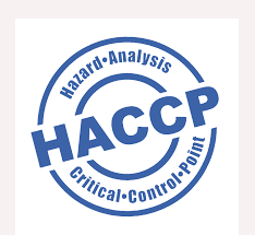 Hazard Analysis and Critical Control Point (HACCP) system.