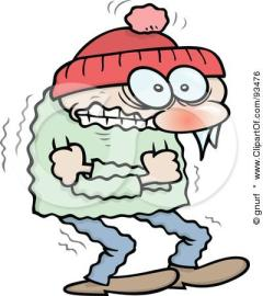 Hace frio clipart » Clipart Station.