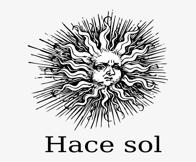 Sol Clip Art.