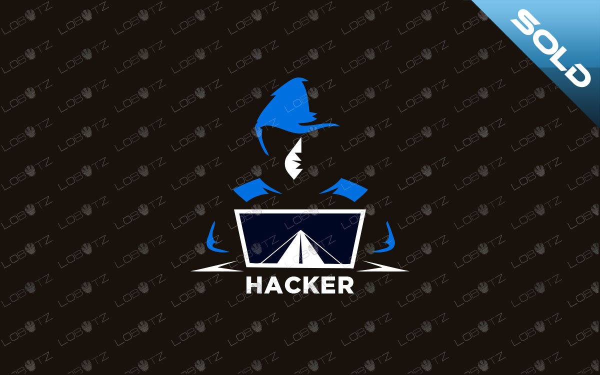 hack logo #2